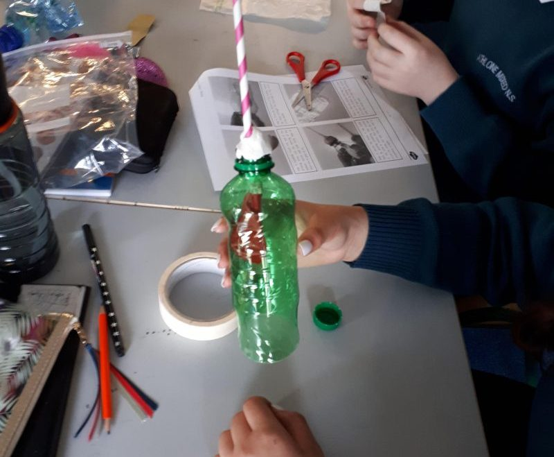 Some of our Science Experiments and Investigations